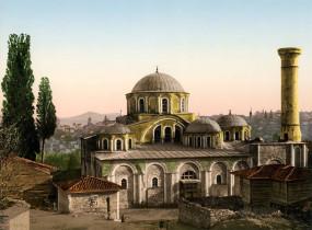Museum/Mosque: तुर्की ने एक और संग्रहालय को मस्जिद में बदला, ग्रीस ने की निंदा