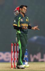 क्रिकेट: बायो सिक्योर प्रोटोकॉल तोड़ने पर पाकिस्तान टीम से अलग हुए हफीज
