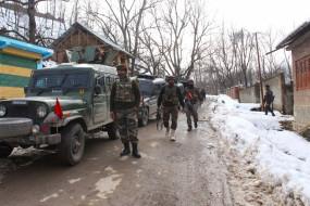 कश्मीर में हिज्बुल के आंतकी मॉड्यूल का भंडाफोड़