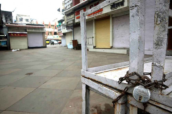 MP: भोपाल सहित कई जिलों में अब केवल रविवार को लॉकडाउन रहेगा, बाजार रात 8 बजे के बजाय रात 10 बजे तक खुले रहेंगे