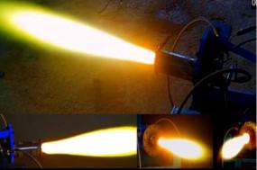 उपलब्धि: हैदराबाद में बना देश का पहला निजी रॉकेट इंजन 'रमण', स्टार्टअप स्काईरूट ने किया सफल परीक्षण