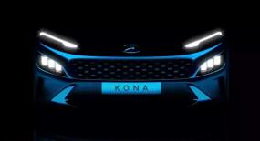 Hyundai: Kona और Kona N Line जल्द होंगी लॉन्च, टीजर इमेज आई सामने