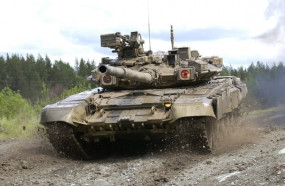 India China Border Dispute: दौलत बेग ओल्डी और देपसान्ग प्लेन्स में भारतीय सेना ने तैनात किए 17 हजार जवान, टी-90 युद्धक टैंक भी तैनात