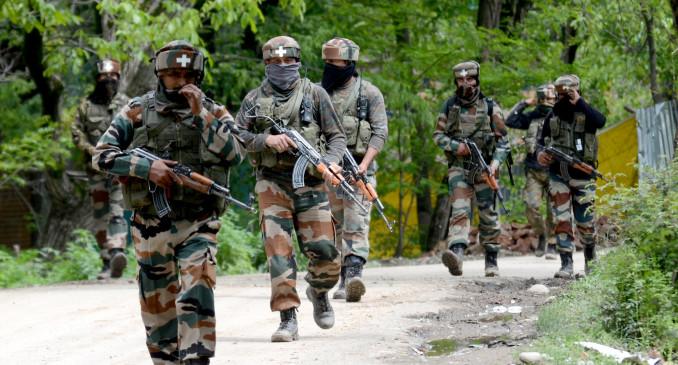 पांचवें दौर की सैन्य वार्ता आयोजित करेंगे भारत-चीन