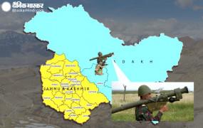 लद्दाख में तनाव जारी: भारत ने चीन को जवाब देने के लिए LAC पर तैनात किए शोल्डर-फायर्ड एयर डिफेंस मिसाइल से लैस सैनिक