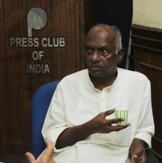Exclusive: भारत को धर्मनिरपेक्षता की जरूरत नहीं-गोविंदाचार्य
