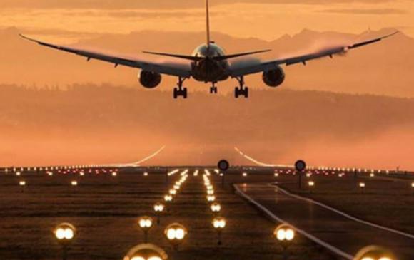 International Flight: भारत की 13 देशों के साथ अस्थायी हवाई यातायात व्यवस्था को लेकर बातचीत, प्रतिबंधों के साथ संचालित होंगी उड़ाने