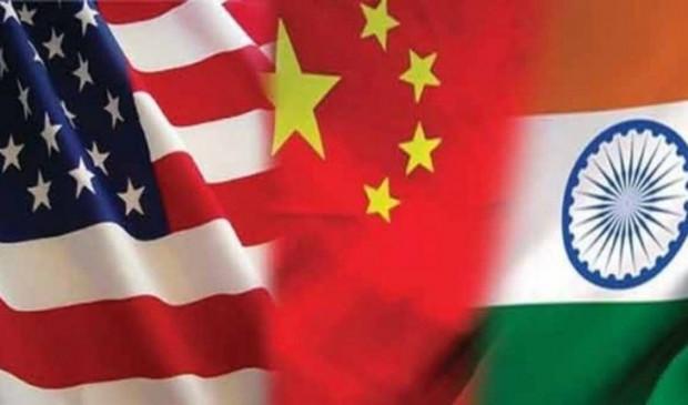भारत ने कश्मीर में हस्तक्षेप के खिलाफ चीन को चेताया