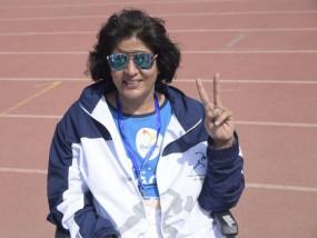 टोक्यो में भारत दोहरे अंकों में पदक जीतेगा : दीपा मलिक