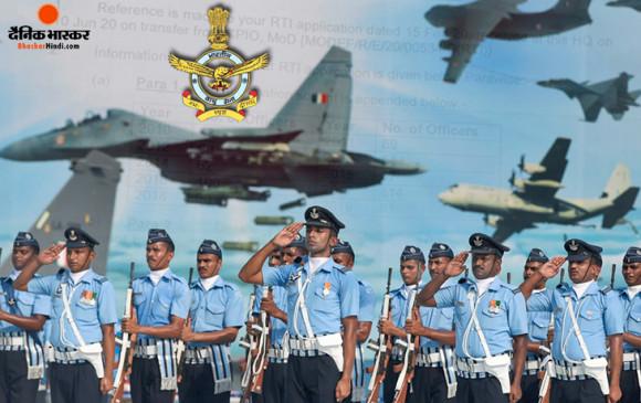 Indian Airforce: हर साल करीब 80 पायलट छोड़ देते हैं भारतीय वायुसेना, जानें वजह