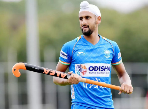 कोरोनावायरस: भारतीय हॉकी टीम का छठा खिलाड़ी कोरोना संक्रमित, अब मनदीप सिंह की रिपोर्ट पॉजिटिव आई