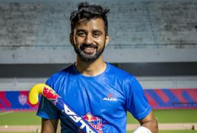 भारतीय हॉकी टीम के कप्तान मनप्रीत और 3 अन्य कोरोना पॉजिटिव