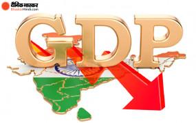 Indian Economy: 40 साल में पहली बार भारतीय अर्थव्यवस्था में इतनी बड़ी गिरावट, GDP 23.9% घटी