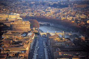 अजब-गजब: इन दो देशों की राजधानी कहलाता है यह एक शहर, बड़ा ही अनोखा है इसका इतिहास