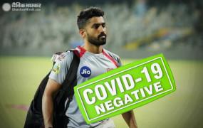 IPL-13: करुण नायर कोरोनावायरस से पूरी तरह उबरे, तीन टेस्ट रिपोर्ट नेगेटिव आने के बाद ही KXIP के साथ यूएई जाएंगे
