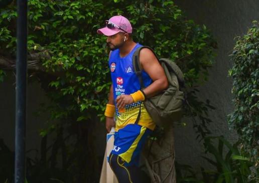 IPL 2020: सुरेश रैना अब IPL-13 में नहीं खेलेंगे, कुछ निजी कारणों के चलते UAE से घर वापस लौटे
