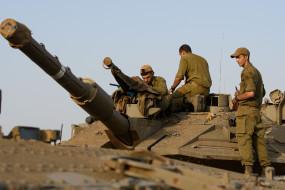 इजरायल का दावा, हमने सीरिया के आतंकी दस्ते को नाकाम किया