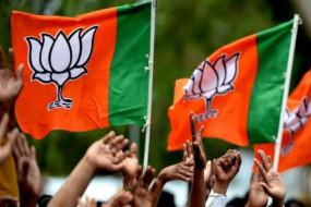 UP: राज्यसभा उप-चुनाव के लिए बीजेपी ने जयप्रकाश निषाद को बनाया उम्मीदवार
