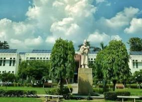 आंतरिक मूल्यांकन में जामिया विश्वविद्यालय टॉपर