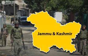 जम्मू-कश्मीर: शोपियां और हंदवाड़ा में सुरक्षाबलों ने लश्कर के कमांडर सहित 3 आतंकी किए ढेर, चाइनीज ग्रेनेड बरामद किया
