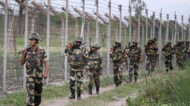 J&K: पाकिस्तान ने पुंछ और बालाकोट सेक्टरों में सीजफायर का उल्लंघन किया, भारतीय सेना की जवाबी कार्रवाई
