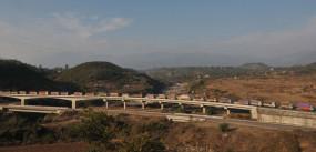 जम्मू व कश्मीर राष्ट्रीय राजमार्ग 4 दिनों बाद फिर से खुला