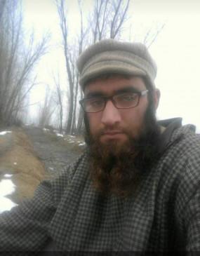 जम्मू-कश्मीर : हिजबुल का टॉप कमांडर आजाद ललहारी मुठभेड़ में ढेर