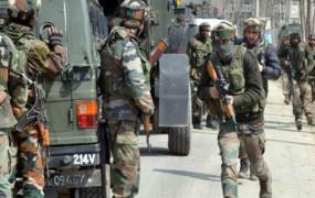 जम्मू-कश्मीर: पुलवामा मुठभेड़ में हिजबुल का टॉप कमांडर ढेर, एक जवान भी शहीद