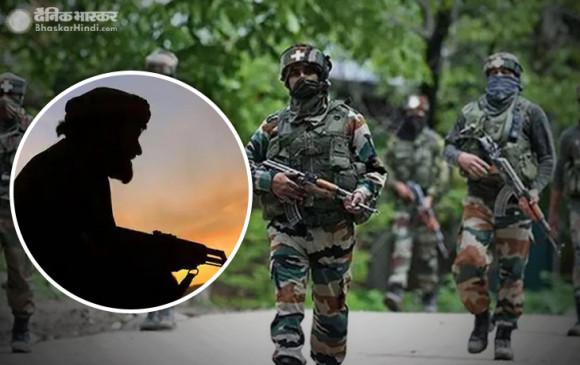 J&K: बारामुला में आतंकी हमला, तीन जवान शहीद, सुरक्षाबलों की कार्रवाई में दो आतंकवादी ढेर