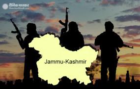 जम्मू-कश्मीर: श्रीनगर के नौगाम में आतंकी हमला, दो पुलिसकर्मी शहीद, एक घायल