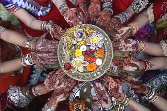 Kajari Teej 2020: Learn the method of worship and the importance of this  fast | कजरी तीज 2020: इस व्रत से वैवाहिक जीवन में आती है सुख- समृद्धि,  जानें पूजा विधि -