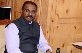 Resignation: J&K के पहले लेफ्टिनेंट गवर्नर जीसी मुरमू का इस्तीफा, कैग राजीव महर्षि हो सकते हैं नए एलजी