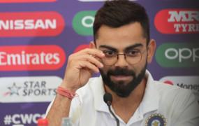 तारीफ: फैज फजल ने कहा- कोहली, पेन इस समय दुनिया के सर्वश्रेष्ठ टेस्ट कप्तान