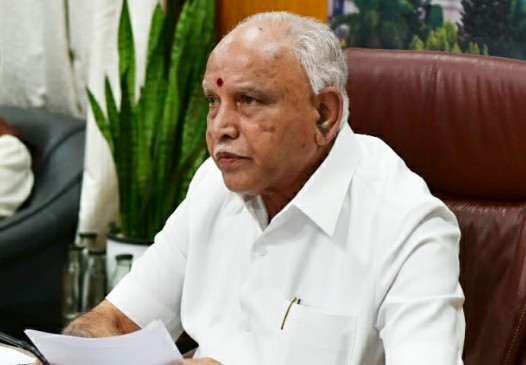 कर्नाटक: मुख्यमंत्री येदियुरप्पा के बाद उनकी बेटी भी कोरोना पॉजिटिव