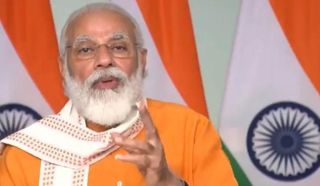 कोझिकोड विमान हादसा : प्रधानमंत्री मोदी ने केरल के मुख्यमंत्री से बात की