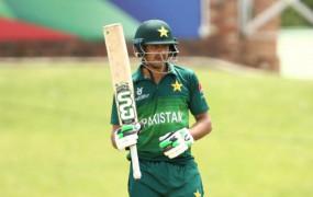 दूसरे टेस्ट के लिए हैदर अली को पाकिस्तान टीम में चाहते हैं लतीफ