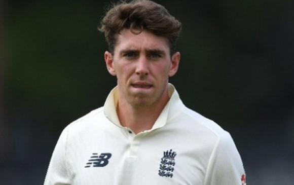 क्रिकेट: परिवार में निधन के बाद बायो सिक्योर बबल से बाहर हुए इंग्लैंड के लॉरेंस