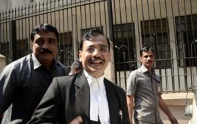 वकील उज्ज्वल निकम ने एसएसआर मामले में न्यायाधिकार का मामला उठाया