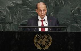 लेबनान के राष्ट्रपति ने खाई बेरुत विस्फोट की पूरी जांच कराने की कसम