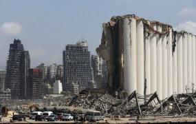 बेरूत विस्फोट के बाद लेबनान को विदेशों से मिली मदद