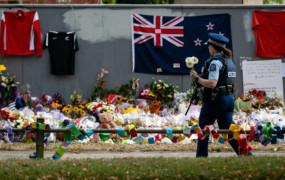 क्राइस्टचर्च में 51 लोगों की हत्या करने वाले को आजीवन कारावास