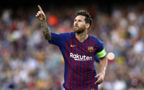 Football: 20 साल बाद स्पेनिश क्लब बार्सिलोना छोड़ेंगे लियोनल मेसी, बायर्न म्यूनिख से मिली शिकस्त के बाद घोषणा