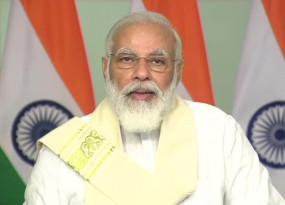 अंडर-सी केबल लिंक: PM ने अंडमान को दी सबमरीन फाइबर केबल की सौगात, कहा- टूरिस्ट स्पॉट के तौर पर होगी पहचान