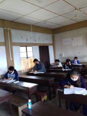 नीट-जेईई परीक्षा आयोजित करने की तैयारी में मध्य प्रदेश