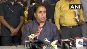 बयान: महाराष्ट्र के गृहमंत्री ने कहा- सुशांत केस में CBI के पैरलल जांच पर राज्य सरकार विचार करेगी