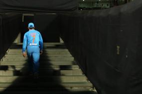 Dhoni Retirement: एम.एस धोनी ने इंटरनेशनल क्रिकेट से लिया सन्यास, कहा- आपके प्यार और सपोर्ट के लिए शुक्रिया