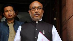 Manipur: मणिपुर में गिरा कांग्रेस का अविश्वास प्रस्ताव, BJP सरकार ने साबित किया बहुमत, 8 कांग्रेस विधायक वोटिंग में शामिल नहीं हुए