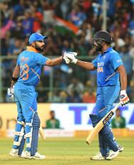 कोहली, रोहित सहित कई क्रिकेटरों ने ईद पर दी बधाई