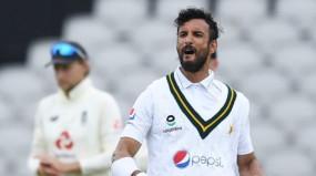 Rankings: आईसीसी टेस्ट रैंकिंग में मसूद और वोक्स को फायदा