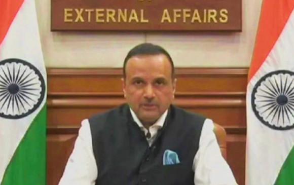 पाक को फटकार: पुलवामा हमले पर पाक को भारत की दो टूक, पर्याप्त साक्ष्य दिए, अब दोषियों को सजा दो